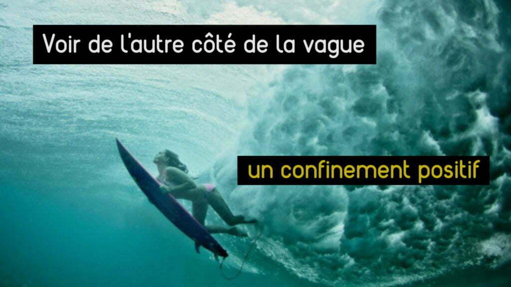 De l'autre côté de la vague